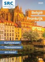 digitale brochure België en Frankrijk 2021