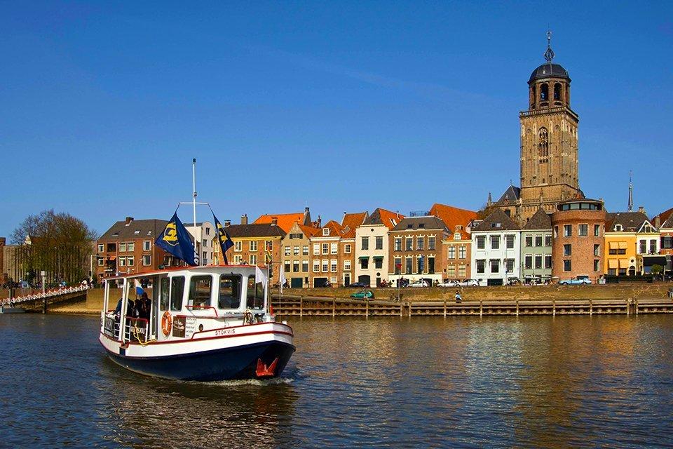 Deventer, Nederland