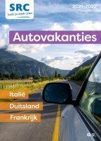 digitale Brochure autovakanties 2021