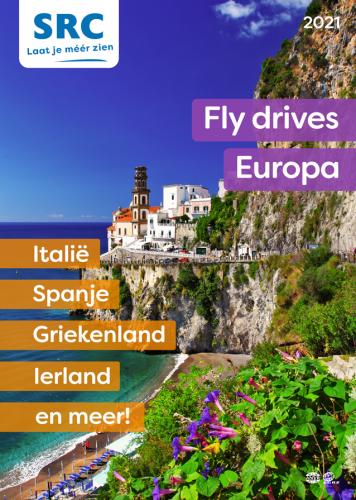 digitale brochure Fly drives