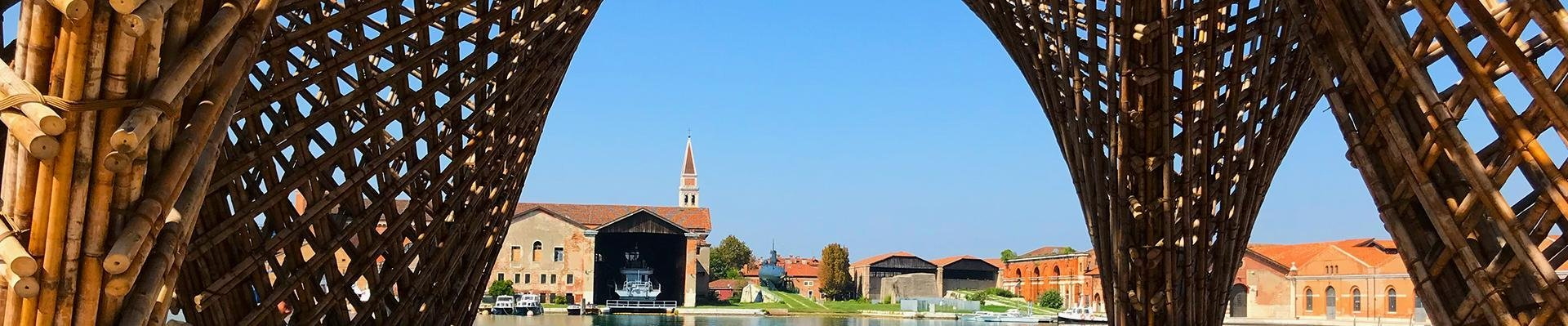 Architectuurbiënnale Venetië