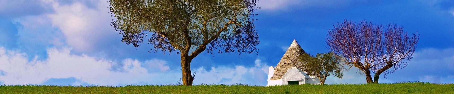 Apulië, Italië