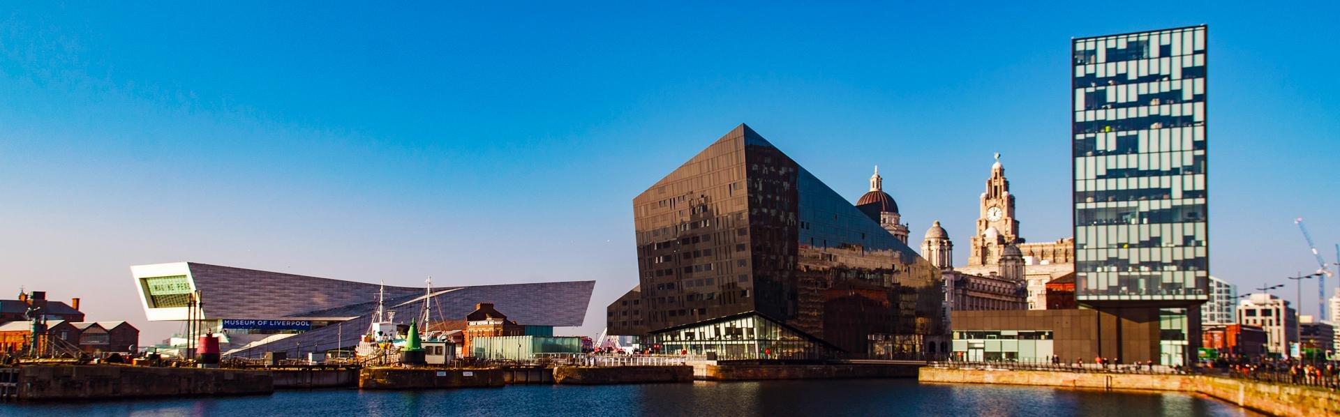 Liverpool, Groot-Brittannië