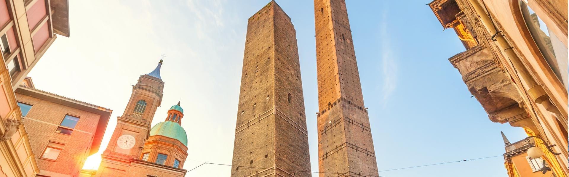 Bologna, Italië