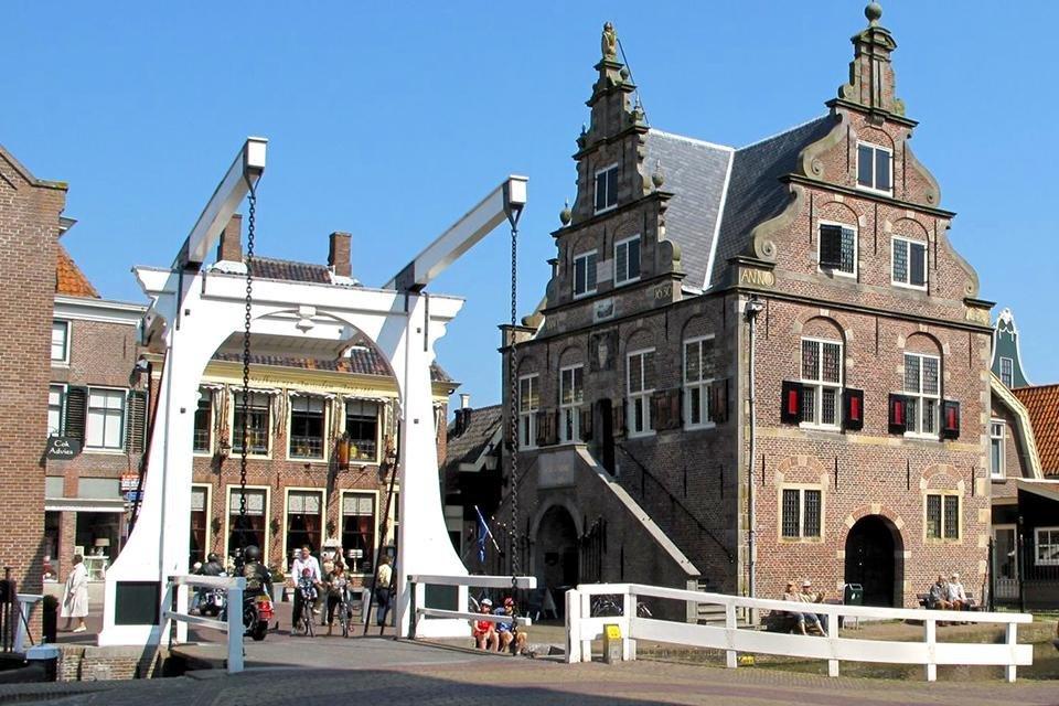 De Rijp, Nederland