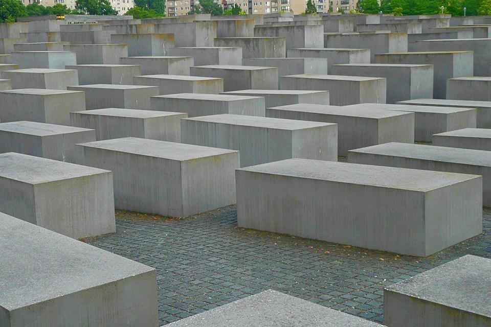 Berlijn, Foto Frits & Mary Mutsaers