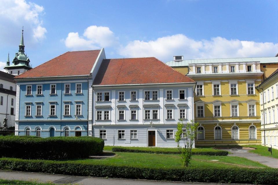 Teplice in Tsjechië