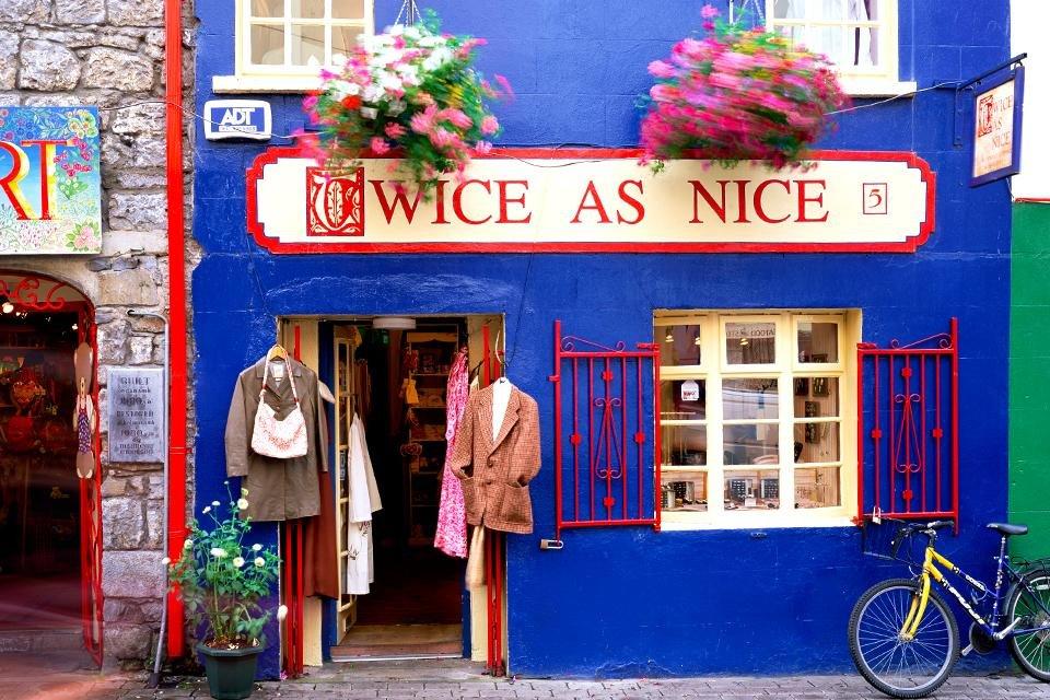 Galway, Ierland