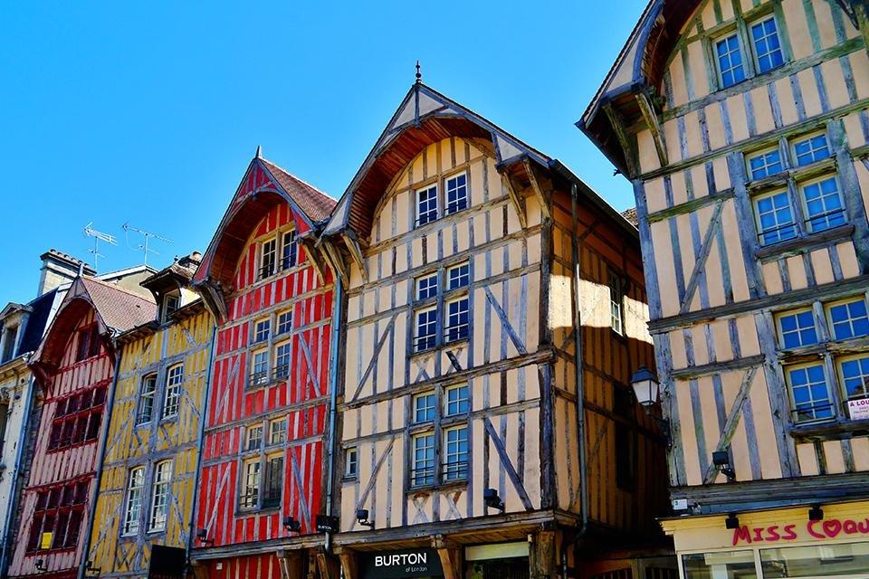 Troyes, Frankrijk