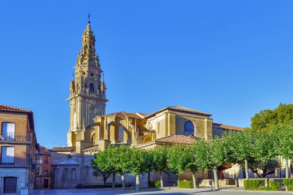 Santo Domingo de la Calzada, Spanje