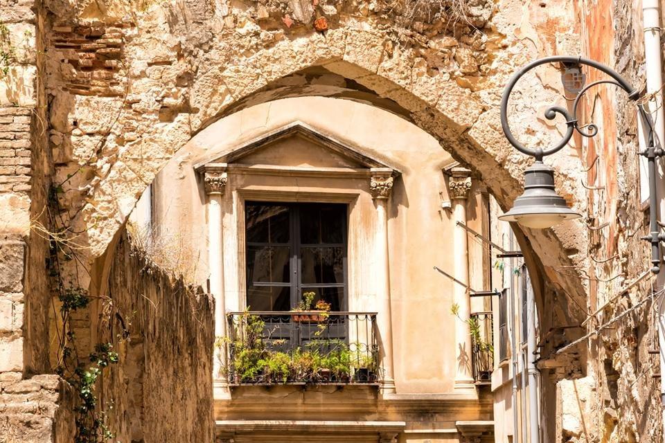 Cagliari, Sardinië, Italië