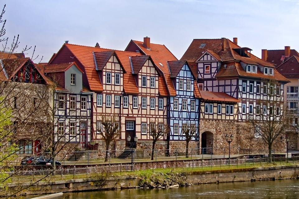 Fulda, Duitsland