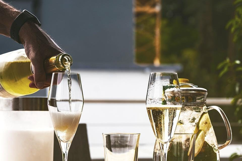 Champagne, Frankrijk