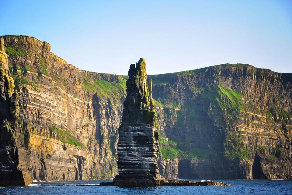 Cliffs of Moher, Ierland