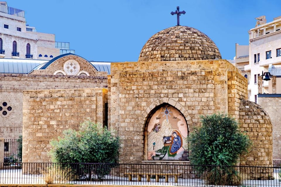 Beiroet, Libanon
