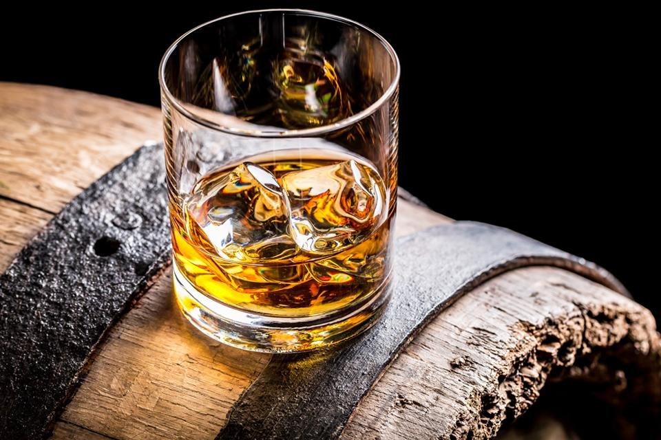 Whisky, Schotland, Groot-Brittannië