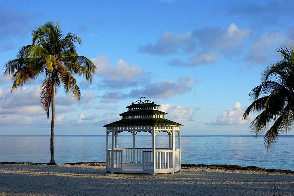 Sandy Beach, Guardalavaca, Holguin, Cuba