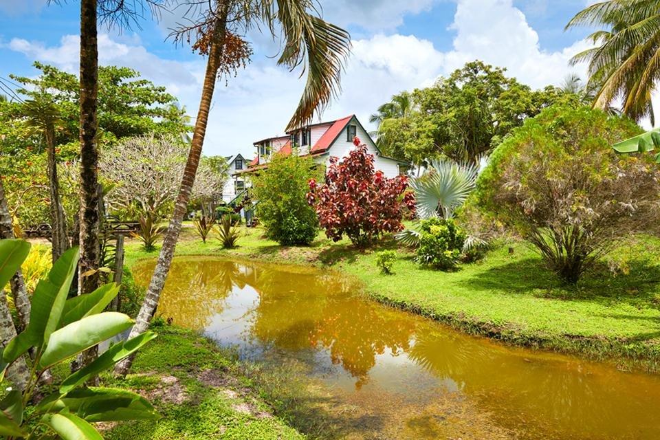 Frederiksdorp, Commewijnegebied, Suriname