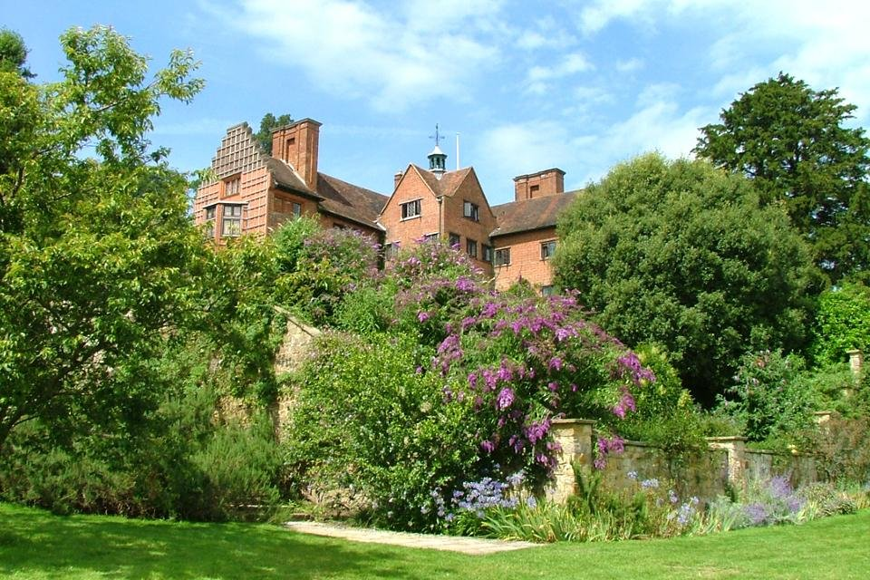 Chartwell House, Groot-Brittannië