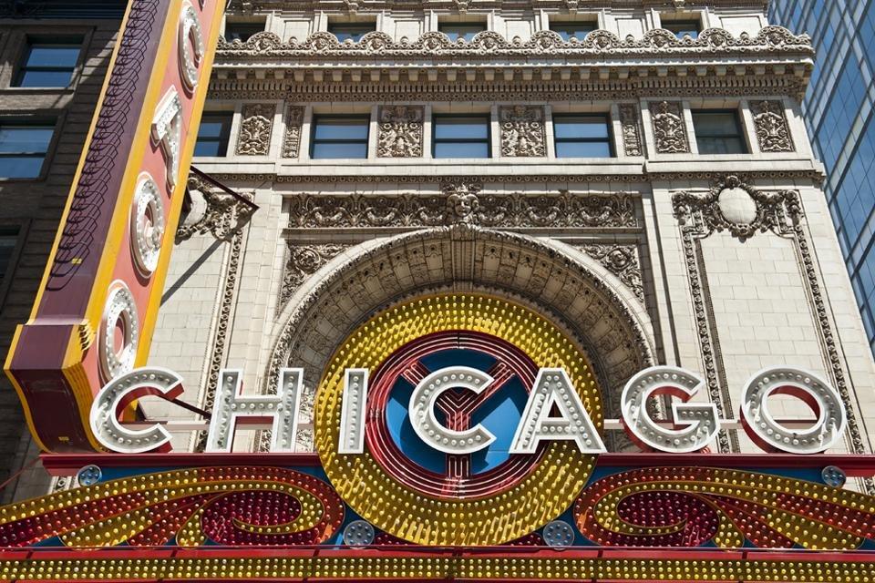 Chicago, Amerika