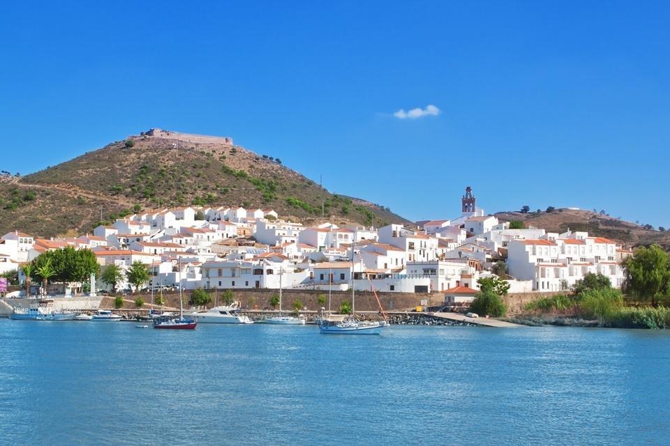 Alcoutim, Portugal