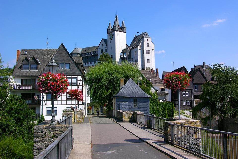 Diez, Duitsland