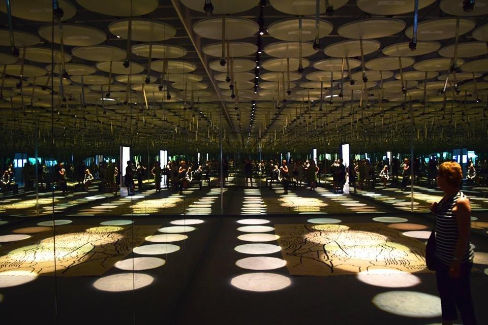 Architectuurbiënnale in Venetië 2018, Italië, door KaperGerlings