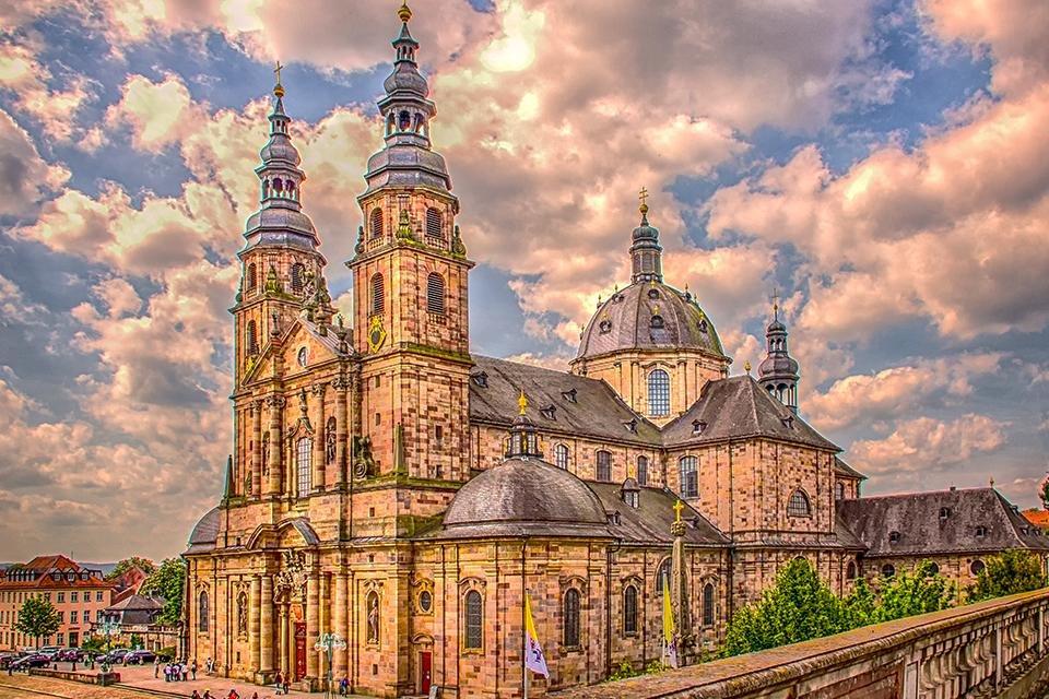 Dom van Fulda, Duitsland