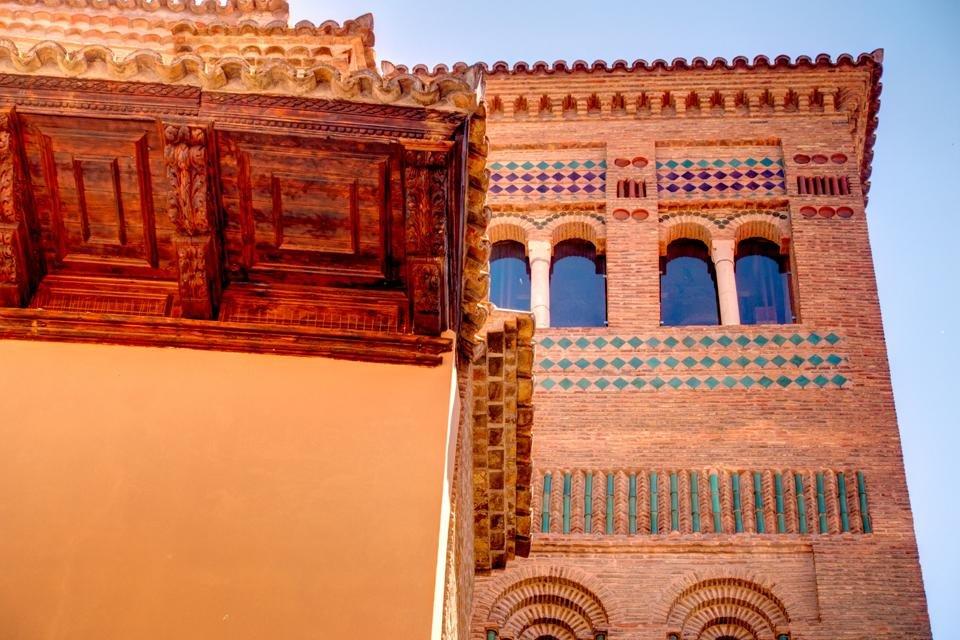 Teruel, Spanje