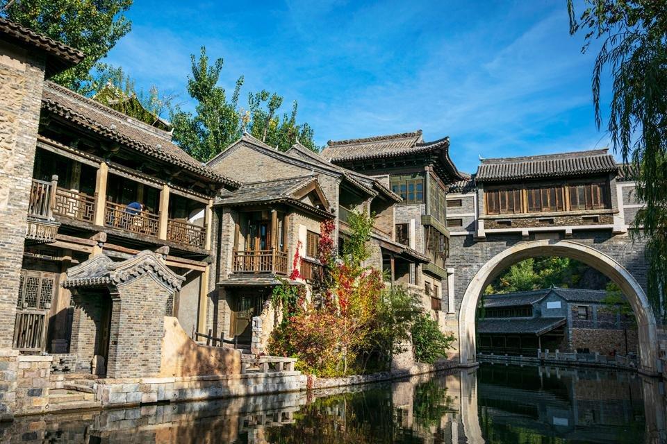 Gubei, China