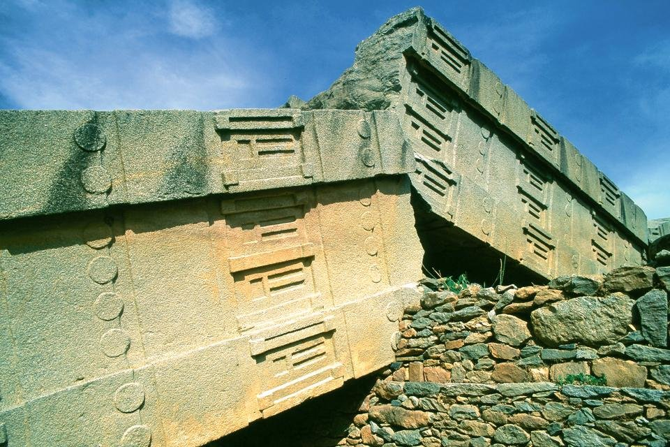 Obelisken van Aksum, Ethiopië