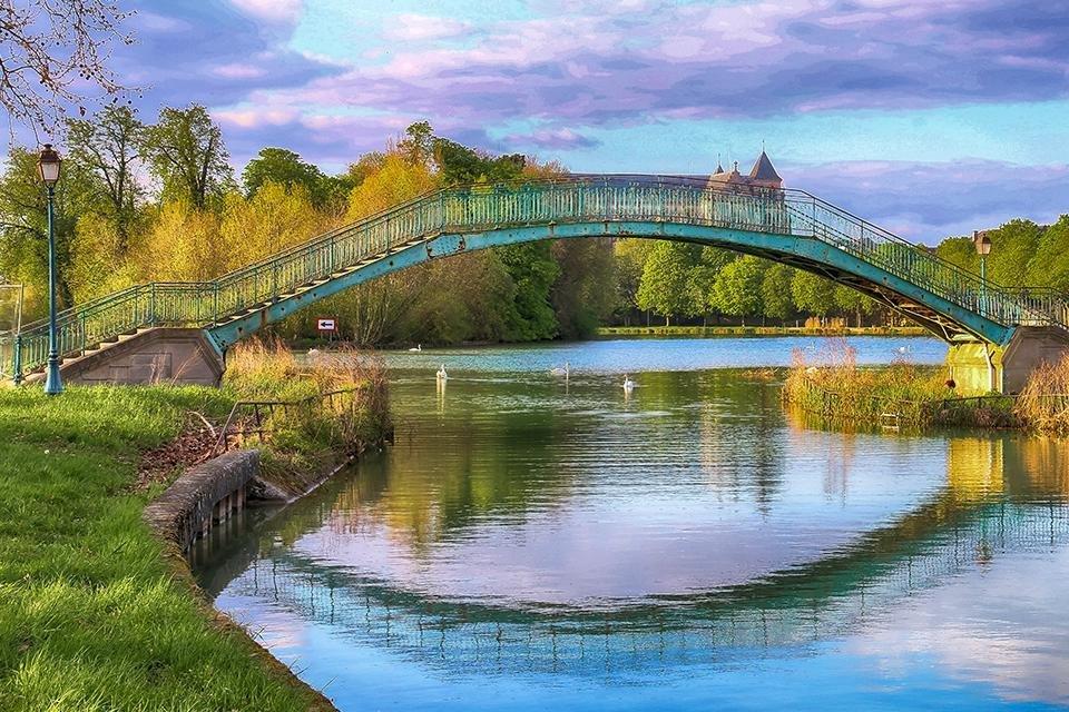 Châlons-en-Champagne, Frankrijk