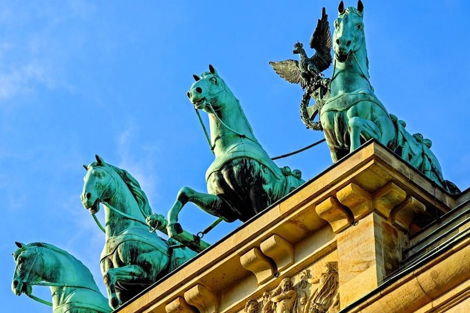 Kunstbiënnale Berlijn
