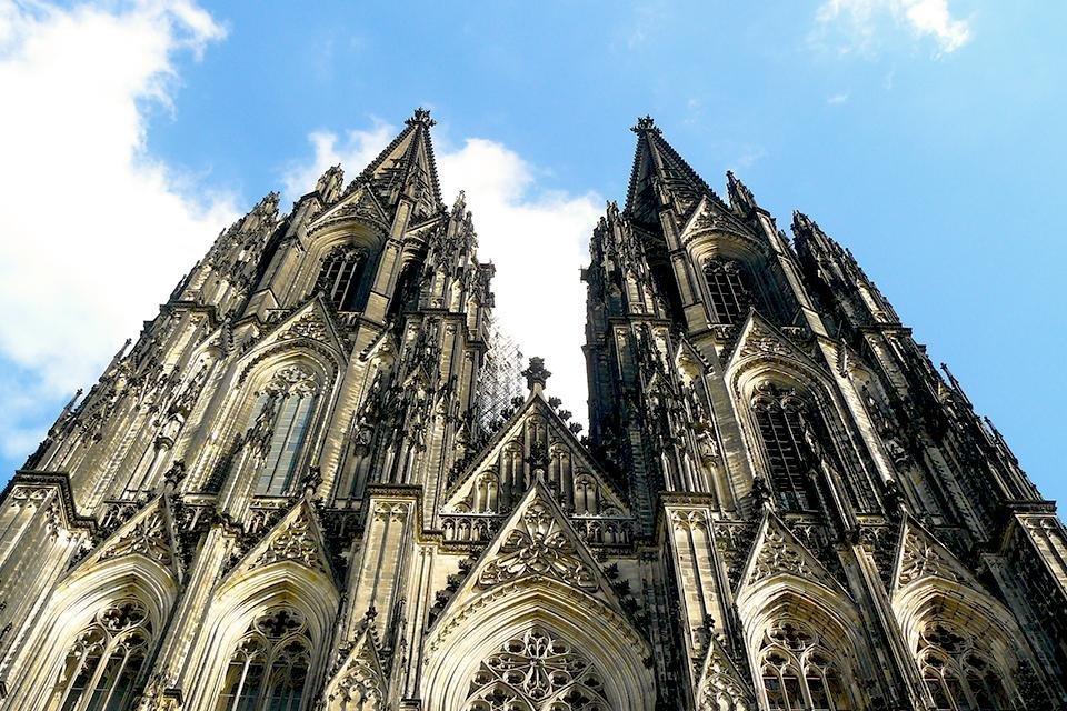 Dom van Keulen, Duitsland