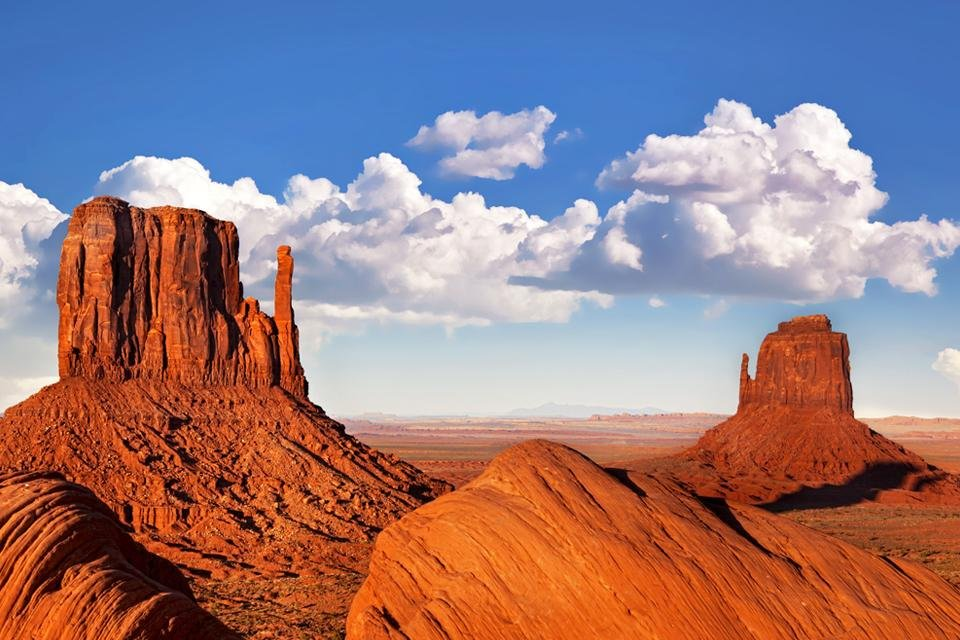 Monument Valley, Amerika