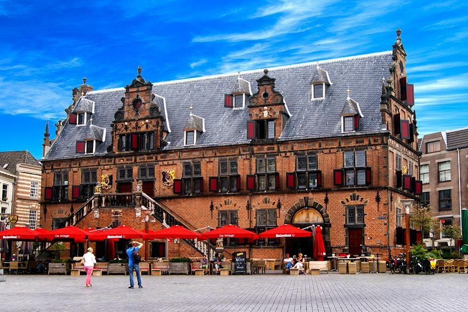 Markt Nijmegen