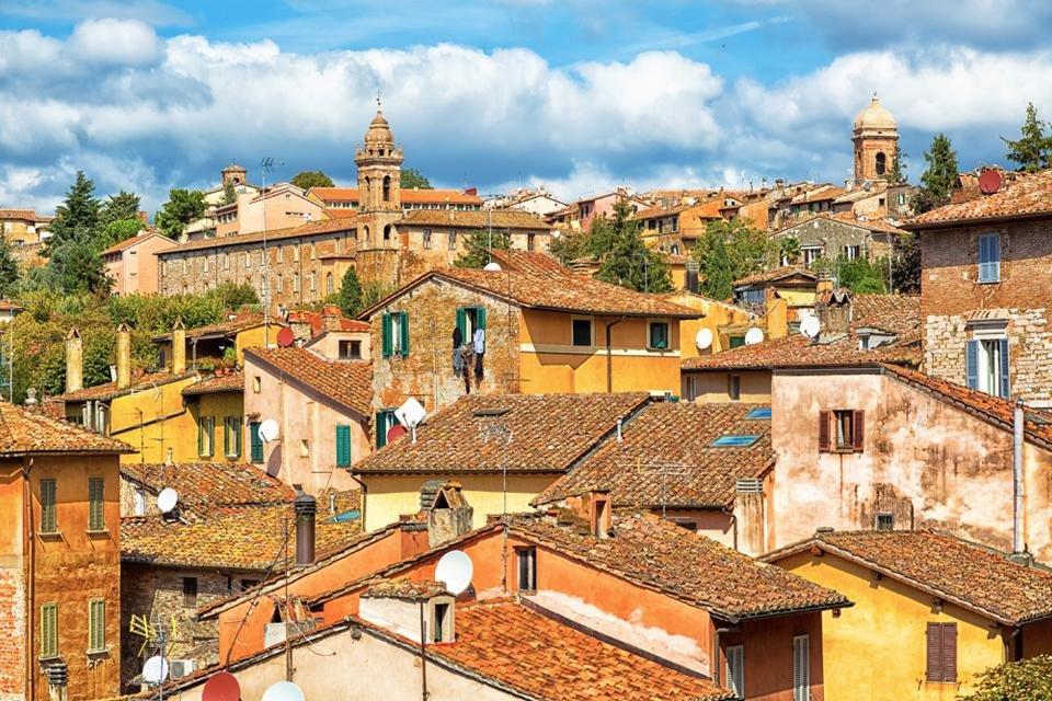 Perugia, Italië