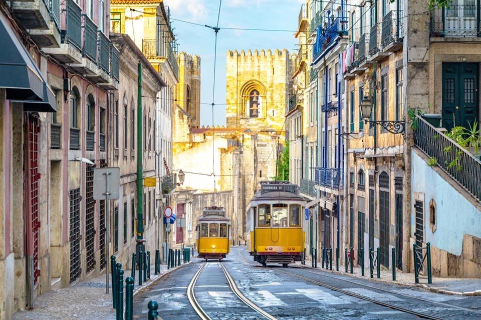 Lissabon,Portugal