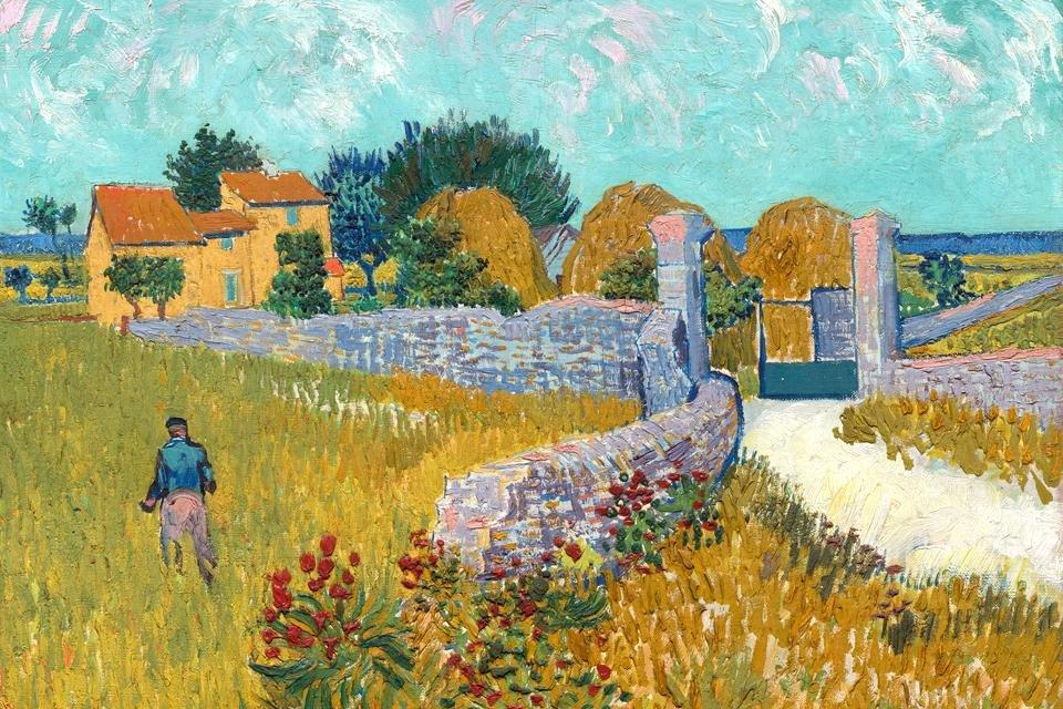Van Gogh in Duitsland