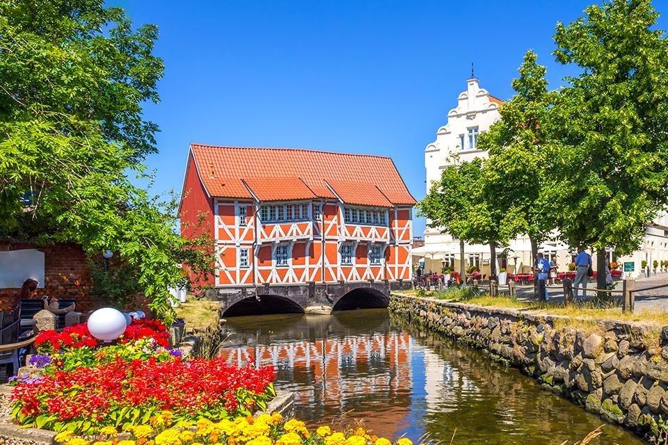 Wismar, Duitsland