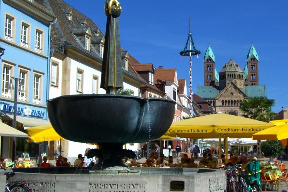 Speyer, Duitsland